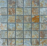 Piedra Natural, China, la piedra utilizada en la pared y suelo de piedra rústica