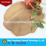 Poly-Naphthalene sulfonato sal sódica (PNS) concreto Superplasticizer