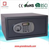 De Brandkast van de elektronika met LCD Vertoning het Stevige Staal voor van het Bureau (g-40ELS)