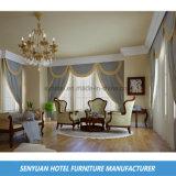 Presidenza moderna del sofà di ricezione della casa di ospitalità della villa (SY-BS15)