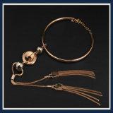 Joyería del collar de la moda de Nueva cadena de acero de artículos