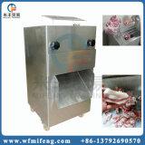 Slicer da carne da máquina de estaca da carne de peixes frescos