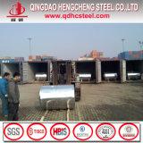 Bobine en acier enduite par Aluzinc élevée de résistance de la corrosion