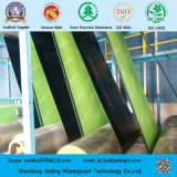 Matériau de construction pour imperméabiliser la membrane au toit