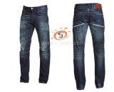 Cinq hommes de poche élégant Denim Jeans