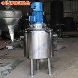 Acero inoxidable densamente/el tanque de mezcla fino