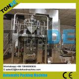 Cer genehmigte luftstoßender Reis-Imbiss-Nahrungsmittelverpackungsmaschine-Zeile
