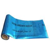 工場供給のガス・パイプラインの探索可能な注意テープ