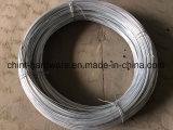 高品質14のゲージによって電流を通される鋼鉄鉄のらせんとじの有線結着ワイヤー