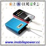 スマートフォン、ラップトップ用 6000mAh ユニバーサルモバイル充電器