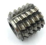 製造業者および輸出業者のための複雑なスプラインの歯切り工具