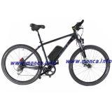 セリウムEn15194公認山MTBの電気バイクEの自転車のスクーター500W 8funモーター29erタイヤ