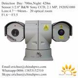 UnterstützungsOnvif drahtloses Netzwerk IP IR Laser-Kamera