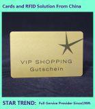 Cartão do membro de clube Card/IC/fabricante do cartão