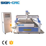 3D esculturas Router CNC 4 Máquina de gravura fresadora CNC de eixos