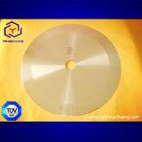 Lámina circular de la alta precisión para la película protectora del corte