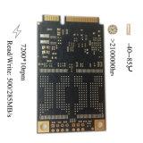 Disque dur SSD MSATA 30Go de mémoire interne les disques durs Solid State Drive de disque