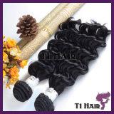 Le Tissage de cheveux brésiliens