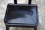현대 대중음식점 리용 산업 금속 카운터 바 의자