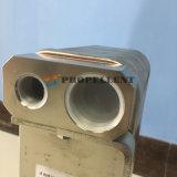 Scambiatore di calore brasato Pl050 di raffreddamento ad olio del trasformatore