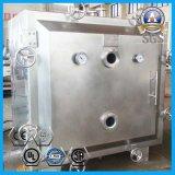 Secador de vacío de alta calidad de la bandeja de vacío/máquina de secado de frutas y verduras
