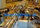Tubo plástico de PPR que hace la máquina