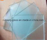 o ácido do bronze de 3mm (Brown) gravou vidro de vidro/geado com preço favorável