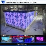 2017 Tw Modern Design Nightclub Bar Counter / Bar Furniture (TW-15)