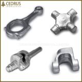 Das kundenspezifische Aluminium Metalllegierungs-Bauteil Druckguss-Teile