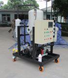 La deshidratación de la máquina de filtrado del aceite de vacío