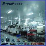 Pak van de Batterij van het Lithium van de Hoge Prestaties van China 25kwh het Slimme Li-Ionen voor EV/Hev/Phev/Erev