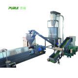 Vorverlegtes Führenpelletisierung-Plastikzeile Granulation-Maschine