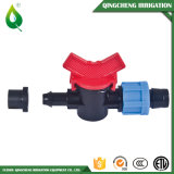 Inventaire adéquat Safe Watering Drip Plastic Ball Valve