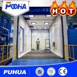 Industrieller Granaliengebläse-Raum/Sand-Startenstand für Verkauf