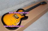 Полый тип тела/гитара частей золота/Afanti электрическая (AHY-659)