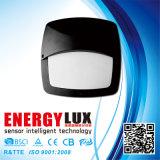 Indicatore luminoso esterno Emergency della parete del corpo di alluminio LED di E-L05e