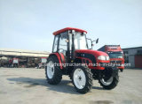 Tracteur 750, 75HP, de roue de ferme de Weifang Luzhong vente 2WD chaude