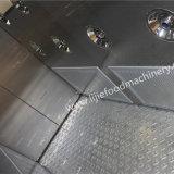 Puerta automática de ducha con QS