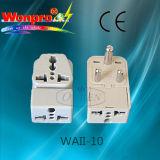 Перемещение Adaptor-WAII-10 Univeral (гнездо, штепсельная вилка)