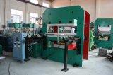 Platten-hydraulische vulkanisierenpresse des Rahmen-Typen