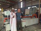 두 배 Glass Unit Production Line 또는 Triple Glass Making Machine