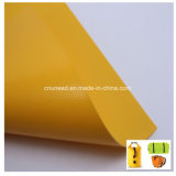 Tela revestida del bolso del cuchillo impermeable del PVC/encerado plástico de Bag/PVC