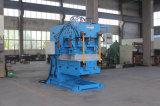 E-type het machine/E-Type van Plaat Vulcaniserende Rubber Vulcaniserende Pers