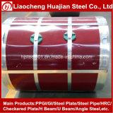 Fornitore cinese PPGI da Shandong