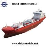Modello della barca delle 2014 tirate/modello di nave petroliera