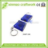 Cintura de regalos promocionales en plástico PVC cinta de medición del medidor