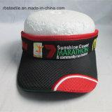 Capa de esporte qualificado com algodão escovado promocional sem coroa