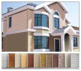Панель внешней стены конструкции влагостойкfNs