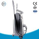 Вертикальное оборудование удаления волос IPL Shr&IPL быстрое