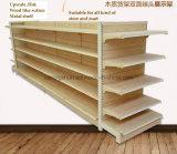 Ce деревянные поверхности двойной боковой стенки Shelve
